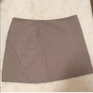 NWT Express Mini Skirt Size 0